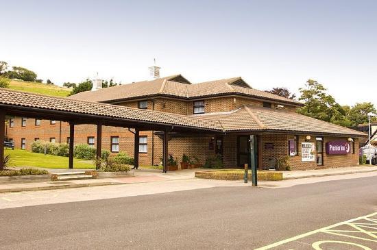Photo of Premier Inn Dover - A20