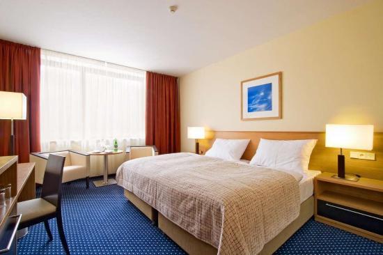 Clarion Congress Hotel Prague : Guest Room
