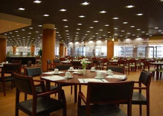 Clarion Congress Hotel Prague : Restaurant