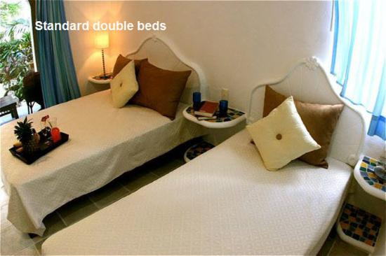 BRIC Hotel & Spa: Room