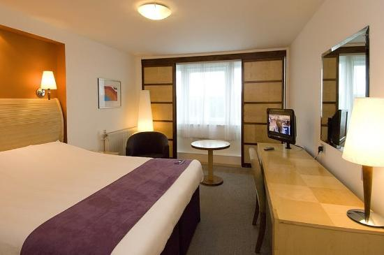 ‪Premier Inn Cardiff North Hotel‬