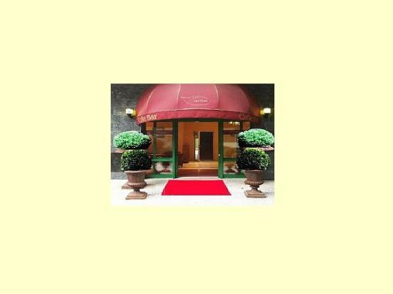 Hotel Artim: Lobby
