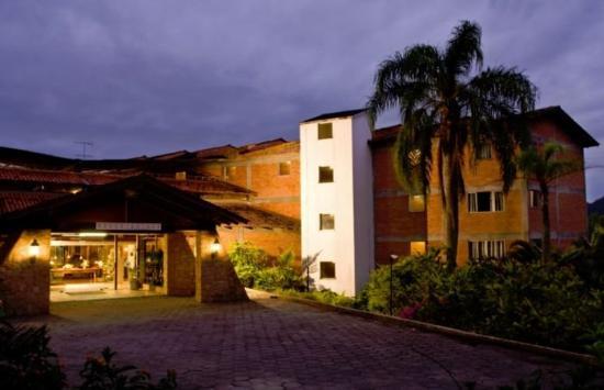 Maria Do Mar Hotel: Exterior