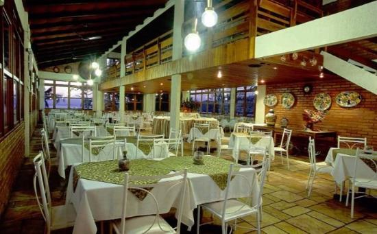 Maria Do Mar Hotel: Mariadomar Restaurant