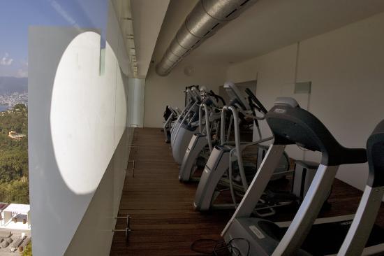 Hotel Encanto : Gym