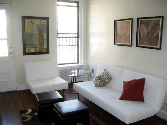 Photo of Woogo Park View Apartments New York City