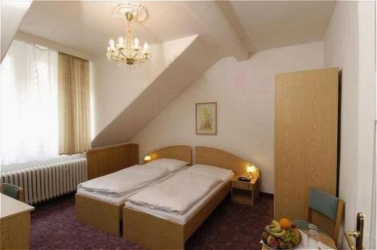 Photo of EA Hotel Esplanade I & II Karlovy Vary