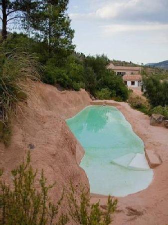 AldeaRoqueta: Pool