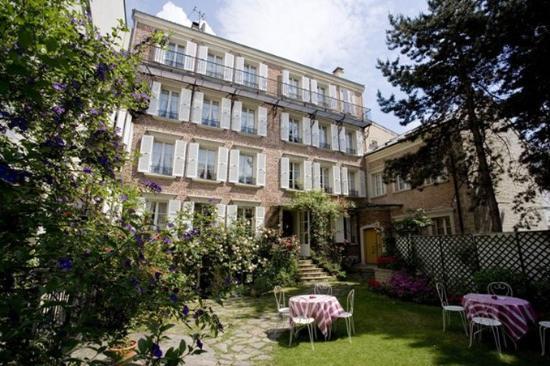 Residence Hotel Villa Escudier