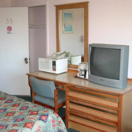 Newport Bay Motel: Willers Motel Newport ORBed