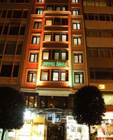 İmga Otel