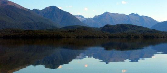 Fiordland Hotel/Motel: Attractions