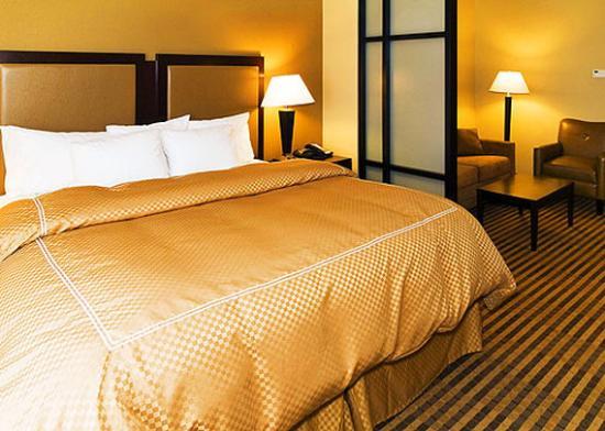 Photo of Comfort Suites McDonough