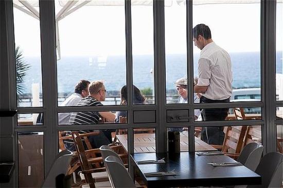 Gordon Hotel & Lounge: Bar/Lounge