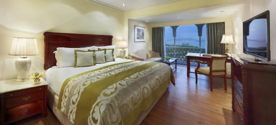 The Taj Mahal Palace: Deluxe Room In The Tower Wing