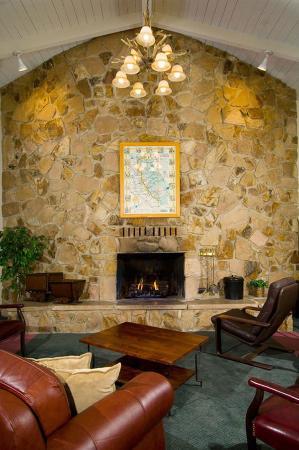 The Jackson Lodge : Lobby Lrg