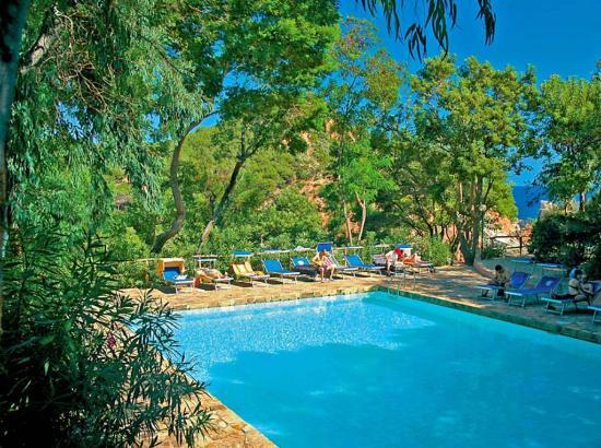 Arbatax Park Resort - Borgo Cala Moresca: Pool