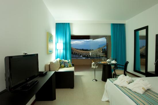 Hotel Dom Pedro Laguna: Quarto