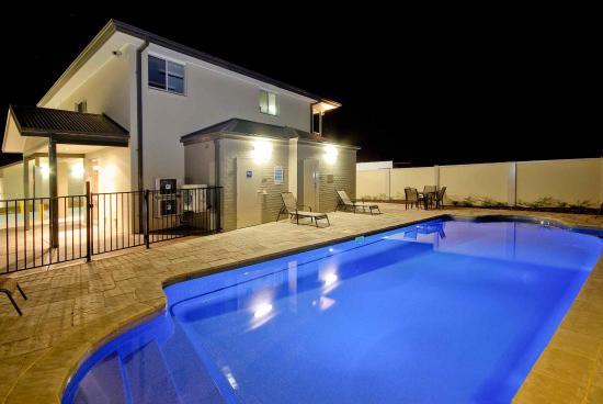 Best Western Plus Hunter Gateway: Recreational Facilities
