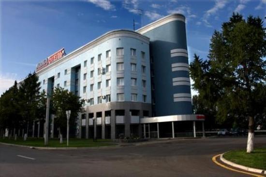 Photo of Aviaotel Hotel Samara