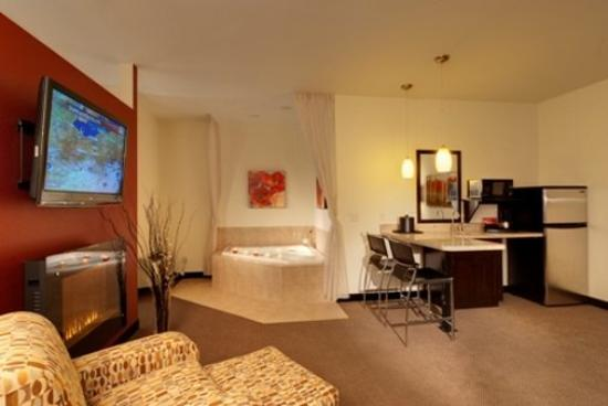 Berlin Grande Hotel: King Grande suite