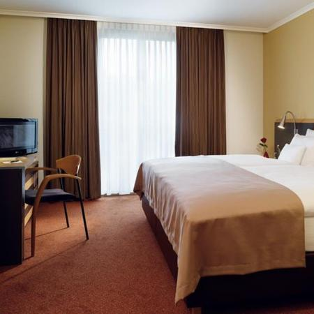 Photo of Lindner Hotel BayArena Leverkusen