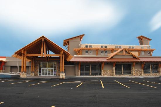 Holiday Inn Frisco - Breckenridge: Exterior