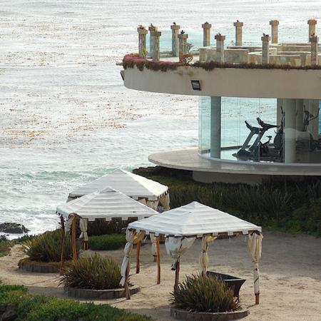 Las Olas Resort & Spa: Olasgrand