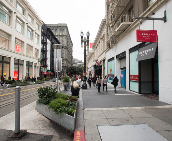 The Herbert Hotel San Francisco Reviews