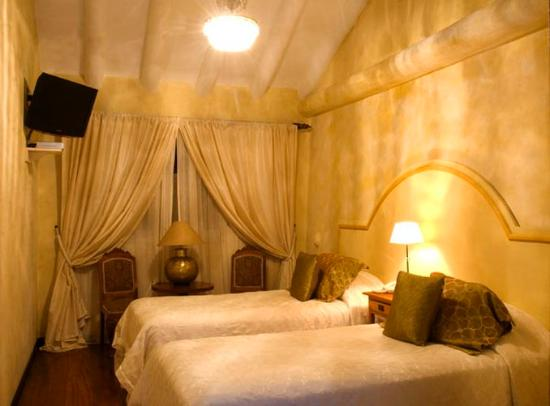 Andean Wings Boutique Hotel: Fotpe