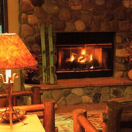 Ridgway-Ouray Lodge & Suites : Lobby (OpenTravel Alliance - Lobby view)