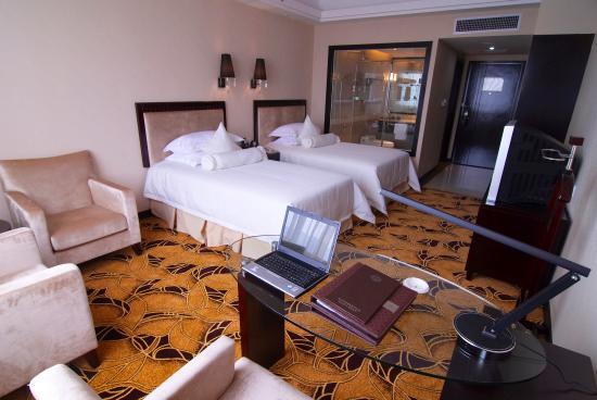 Photo of Royal Century Hotel Shenzhen