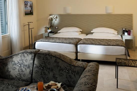 Hotel Garibaldi: Suite