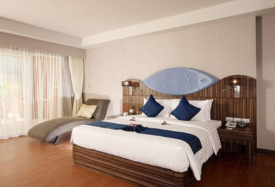 Blue Ocean Resort: Grand Deluxe