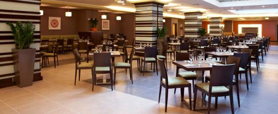Citymax Hotels Bur Dubai: CMBurdubai All Day Dining