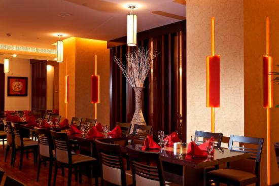 Citymax Hotels Bur Dubai: CMBurdubai Sizzling Wok