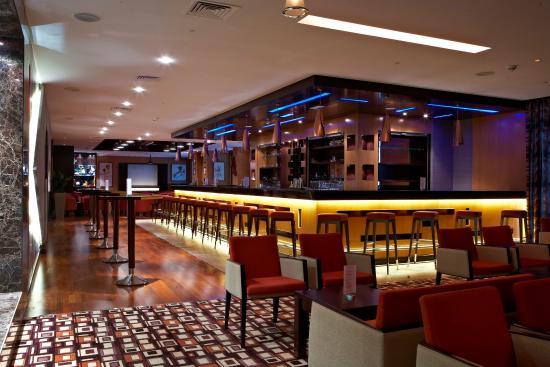 سيتي ماكس بر دبي: CMBurdubai Sports Lounge