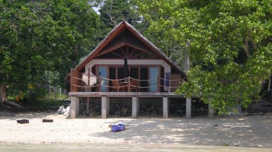 Lope Lope Lodge : Splash