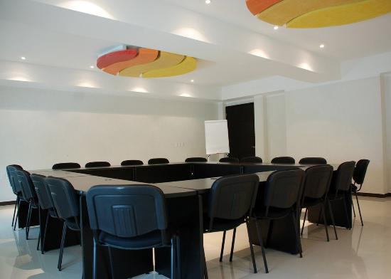 Comfort Inn Cancun Aeropuerto: Meeting Room