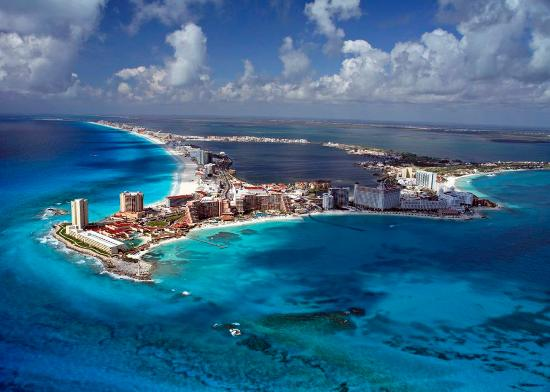 Comfort Inn Cancun Aeropuerto: PUNTACANCUN