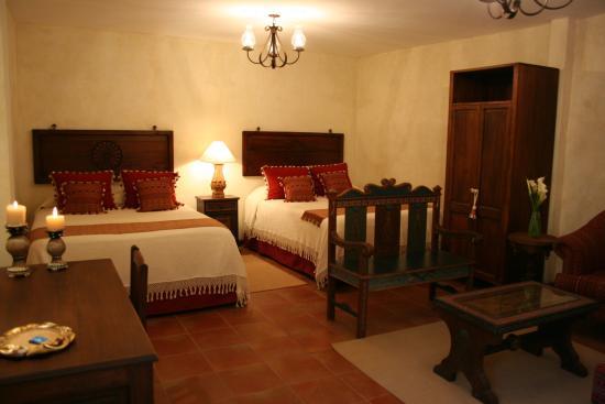 Hotel Los Pasos: IMG