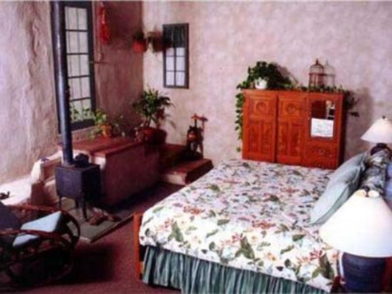 دريم كاتشر بيد آند بريكفاست: Guest Room (OpenTravel Alliance - Guest room)