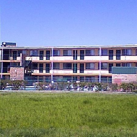 Delux Inn Mesquite: Exterior (OpenTravel Alliance - Exterior view)