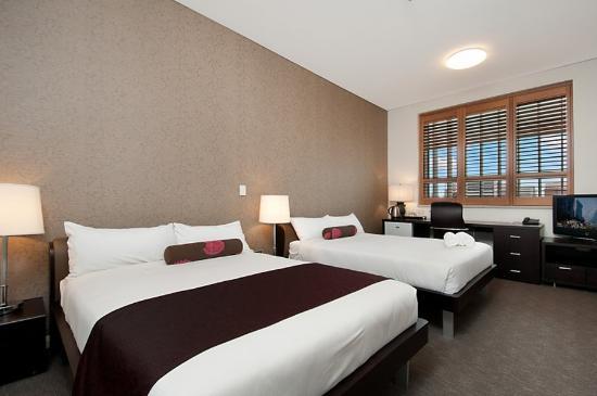 Adabco Boutique Hotel: Adaco Premium Twin Room