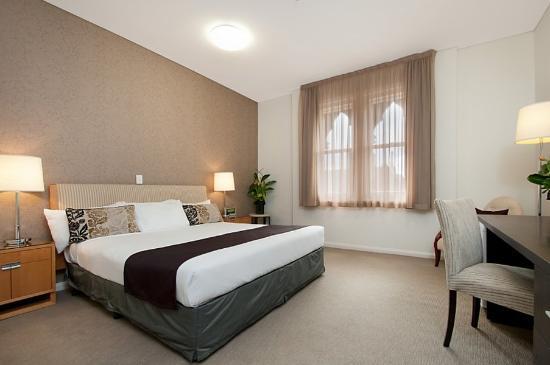 Adabco Boutique Hotel: Adabco Deluxe King Room