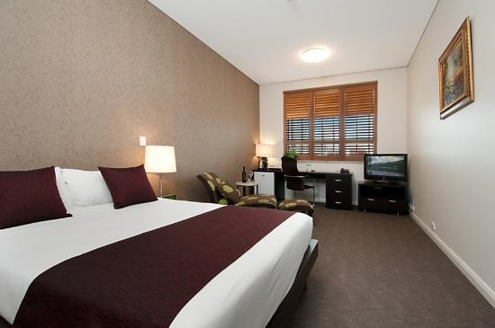 Adabco Boutique Hotel: Adabco Premium Room 1