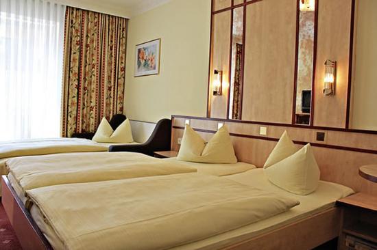 Photo of Hotel Alfa Muenchen Munich