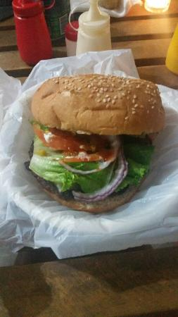 Hex Burger Huatulco