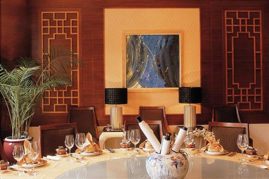Shenzhenair International Hotel: Other Hotel Services/Amenities