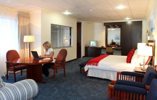 Diaz Surrey Street Hotel: CKJNBSUR